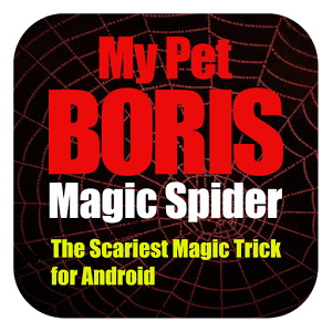 <b>Magic Spider v1.7.2 安卓版</b>